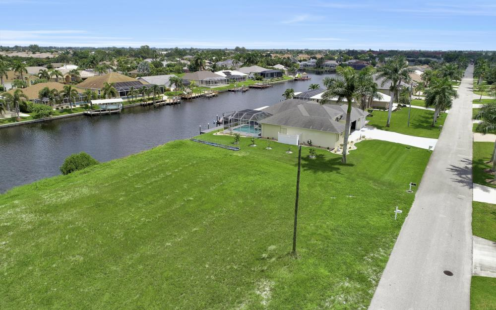 1515 SW 51st St, Cape Coral - Lot For Sale 1340047336