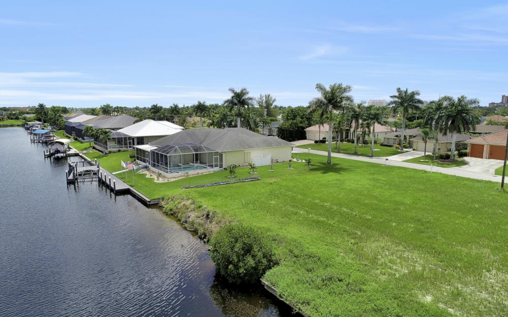1515 SW 51st St, Cape Coral - Lot For Sale 1439393051
