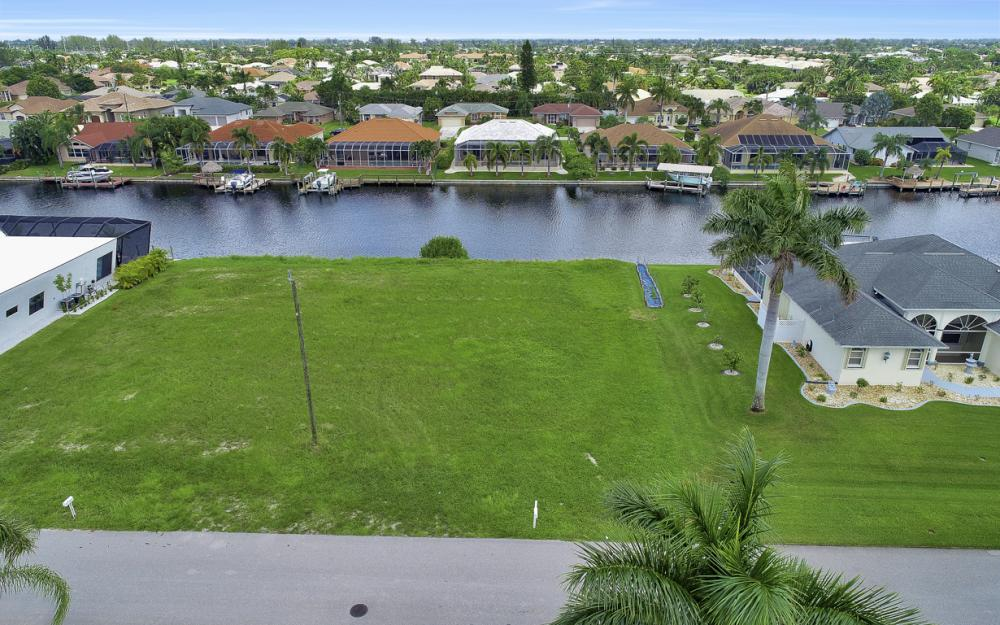 1515 SW 51st St, Cape Coral - Lot For Sale 1520556125