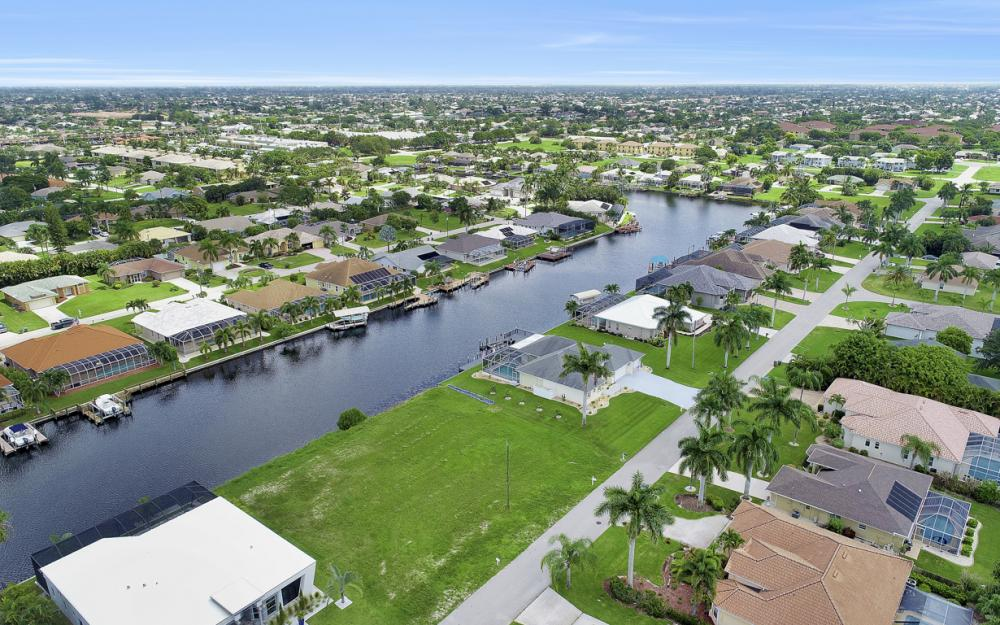 1515 SW 51st St, Cape Coral - Lot For Sale 667820084