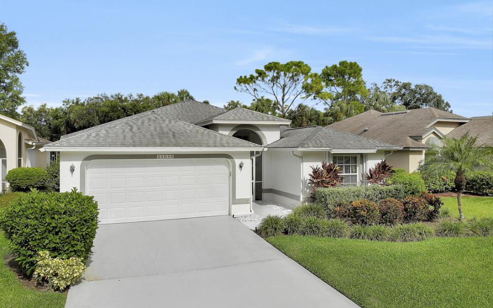 21016 Oxbow Bnd, Estero - Home For Sale 330005437