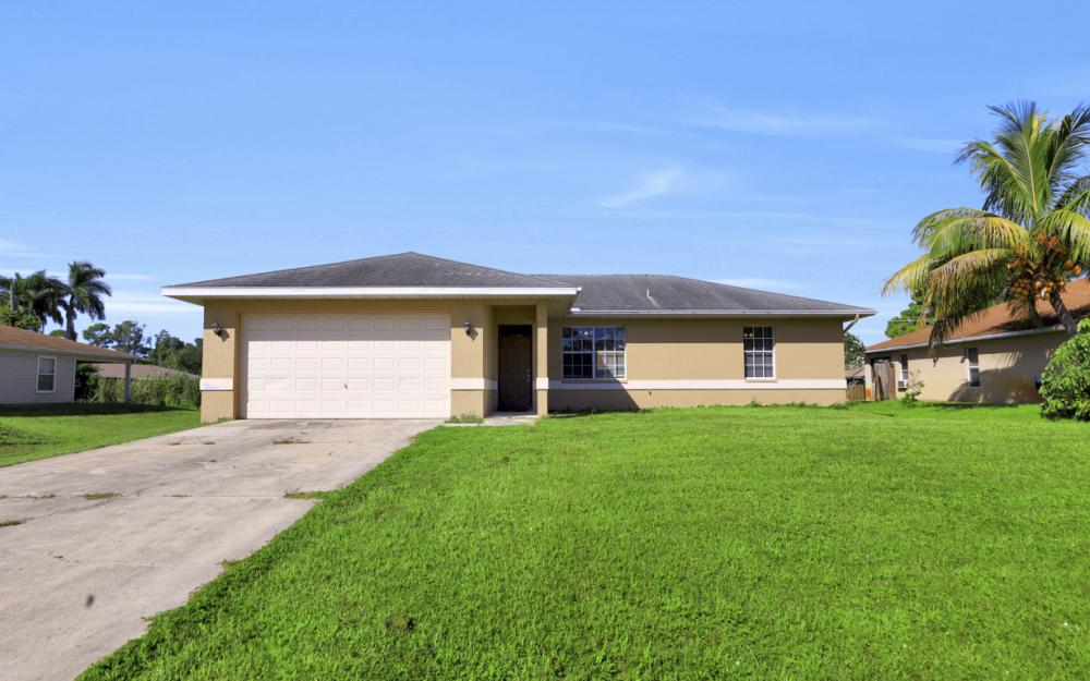 18480 Sunflower Rd Fort Myers - Home For Sale 1172684837