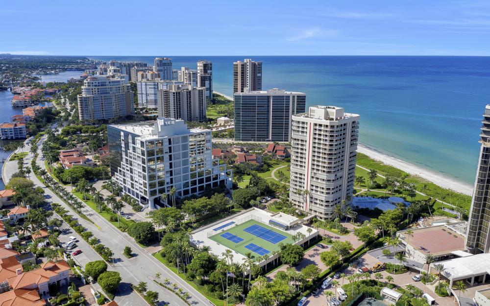4901 Gulf Shore Blvd N #1004 - Condo For Sale 995215477