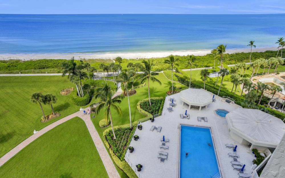 4901 Gulf Shore Blvd N #1004 - Condo For Sale 5905082