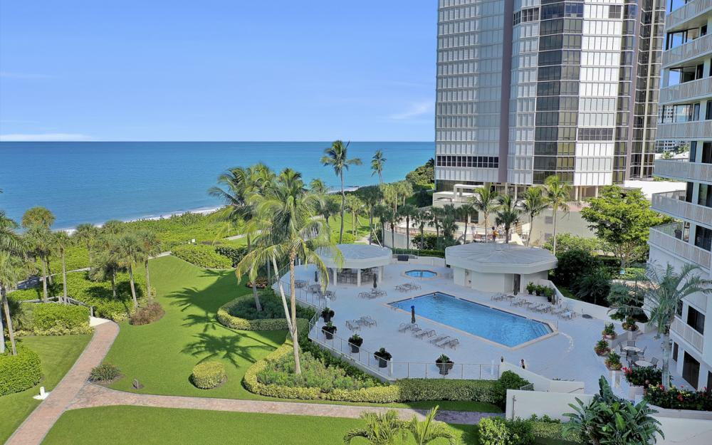 4901 Gulf Shore Blvd N #1004 - Condo For Sale 1430564545
