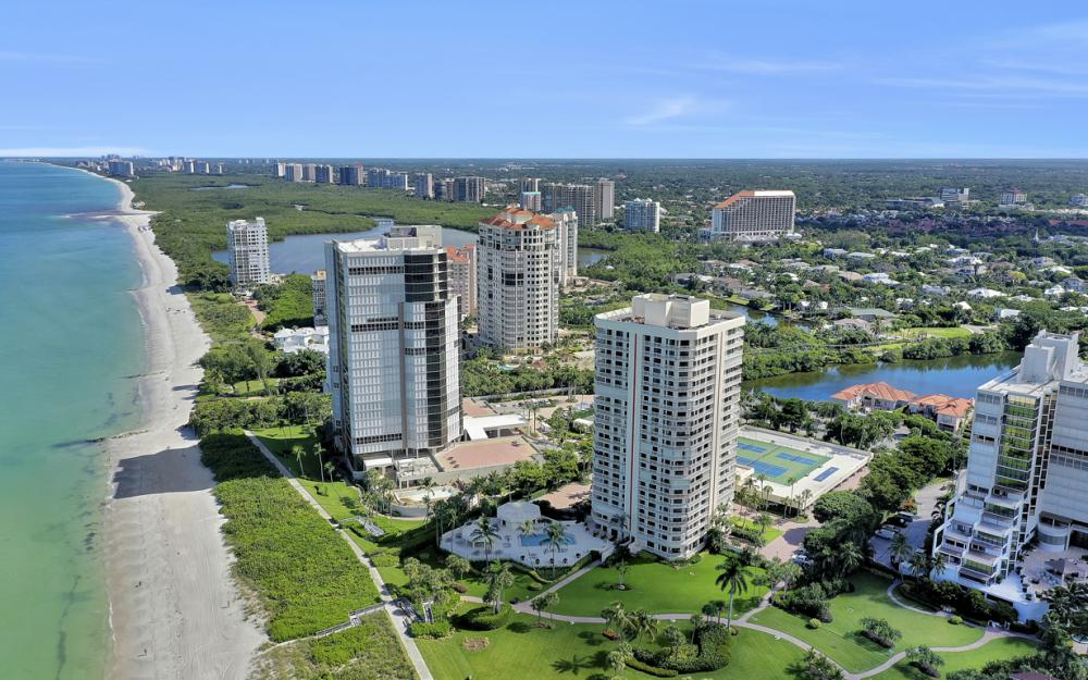 4901 Gulf Shore Blvd N #1004 - Condo For Sale 1996654673