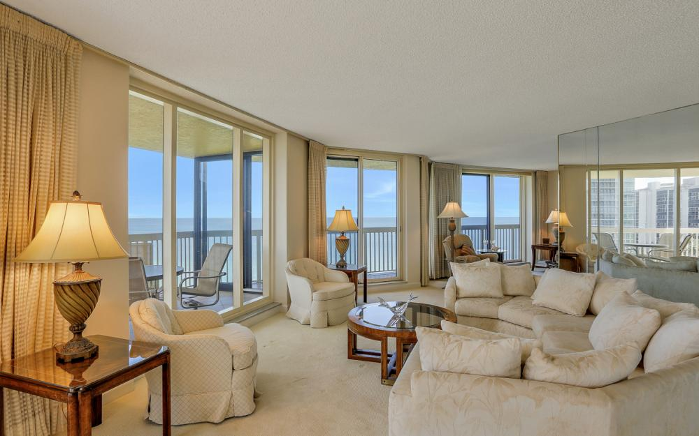 4901 Gulf Shore Blvd N #1004 - Condo For Sale 809821758