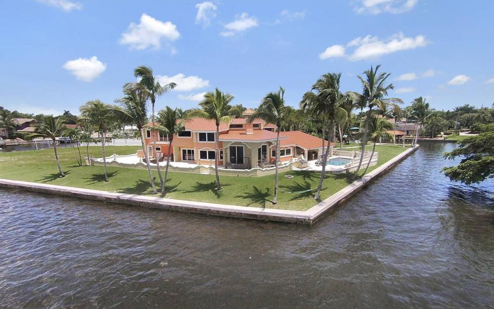 15300 River By Rd, Fort Myers - House For Sale 500976300