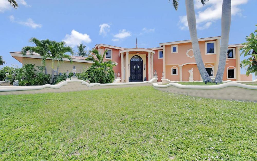 15300 River By Rd, Fort Myers - House For Sale 243088359