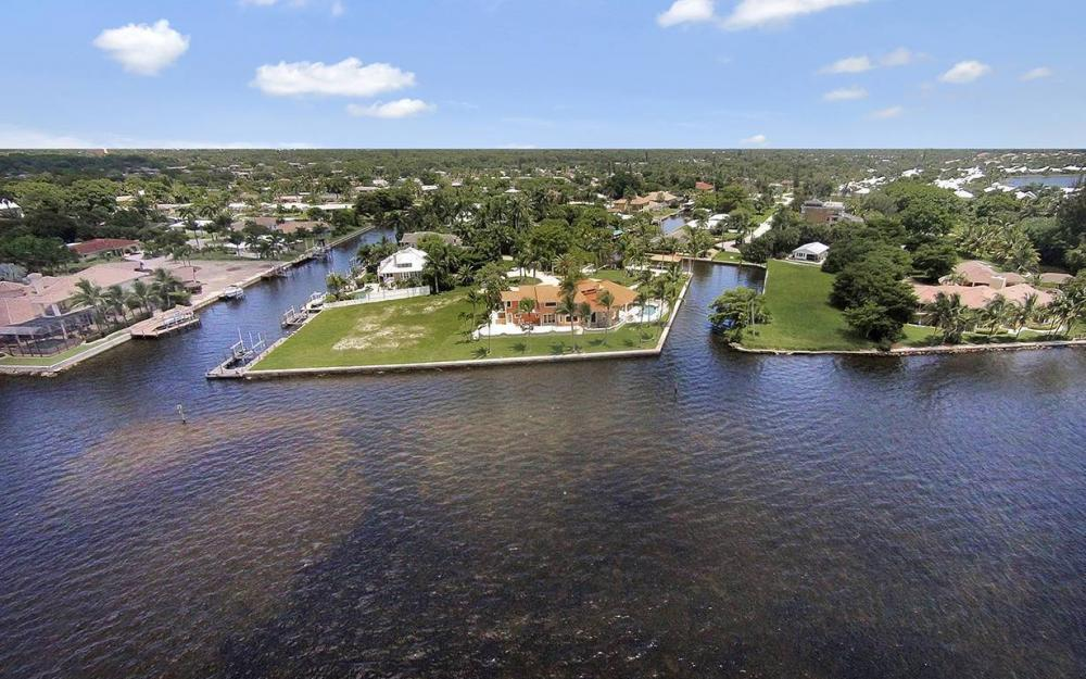15300 River By Rd, Fort Myers - House For Sale 1005345772