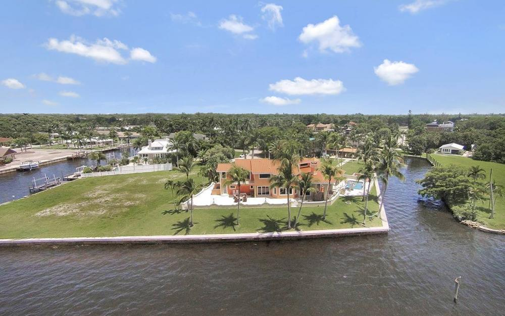15300 River By Rd, Fort Myers - House For Sale 1385213745