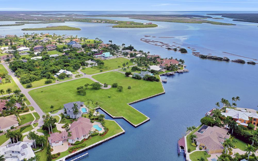 1771 Osceola Ct, Marco Island - Prime Lot For Sale 890613065
