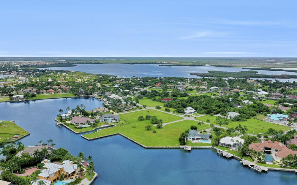 1771 Osceola Ct, Marco Island - Prime Lot For Sale 1361227558