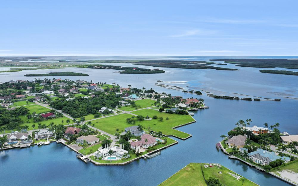 1771 Osceola Ct, Marco Island - Prime Lot For Sale 808462955