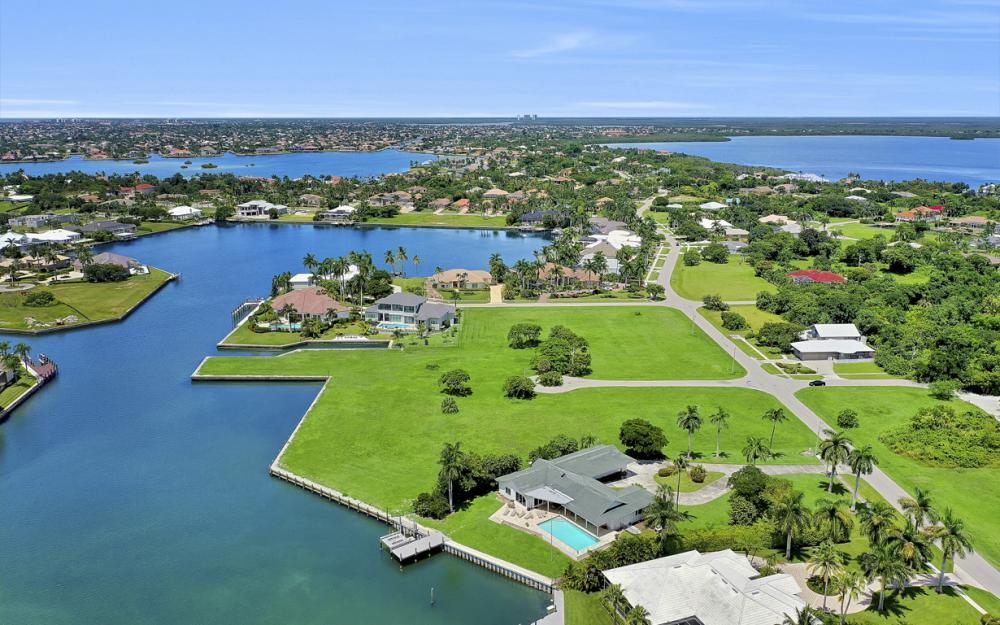 1771 Osceola Ct, Marco Island - Prime Lot For Sale 395879303