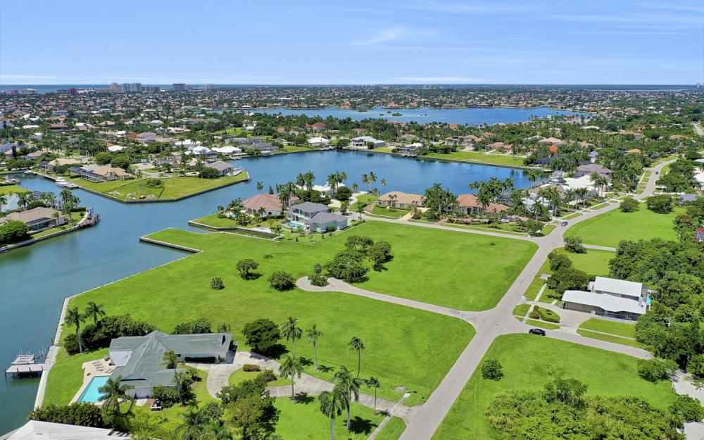 1771 Osceola Ct, Marco Island - Prime Lot For Sale 1386871467