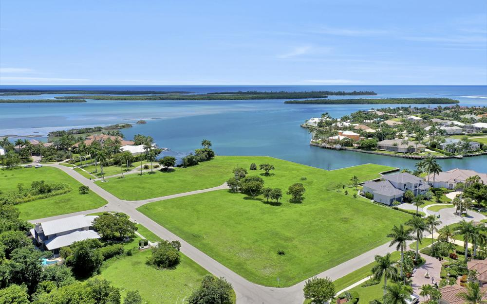1771 Osceola Ct, Marco Island - Prime Lot For Sale 1287179505