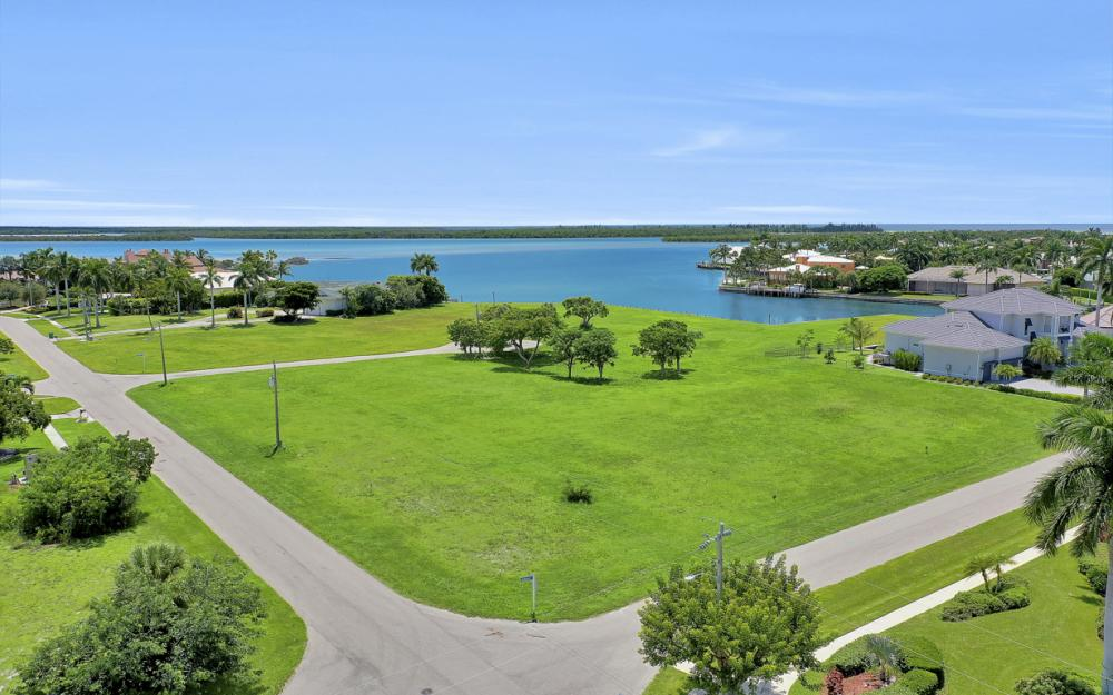 1771 Osceola Ct, Marco Island - Prime Lot For Sale 839659177