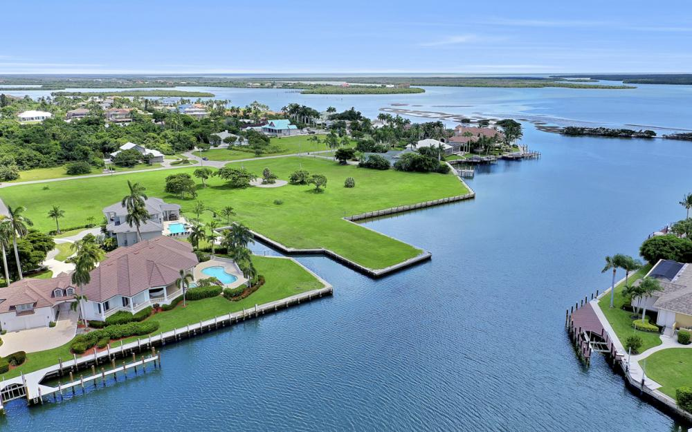 1771 Osceola Ct, Marco Island - Prime Lot For Sale 2049316151