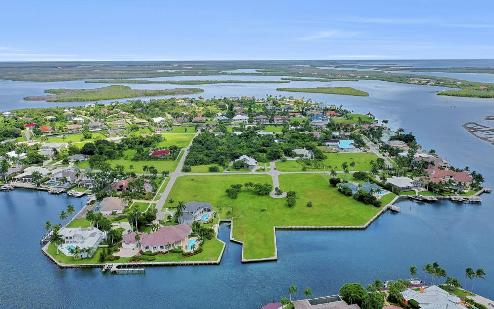 1771 Osceola Ct, Marco Island - Prime Lot For Sale 521430155