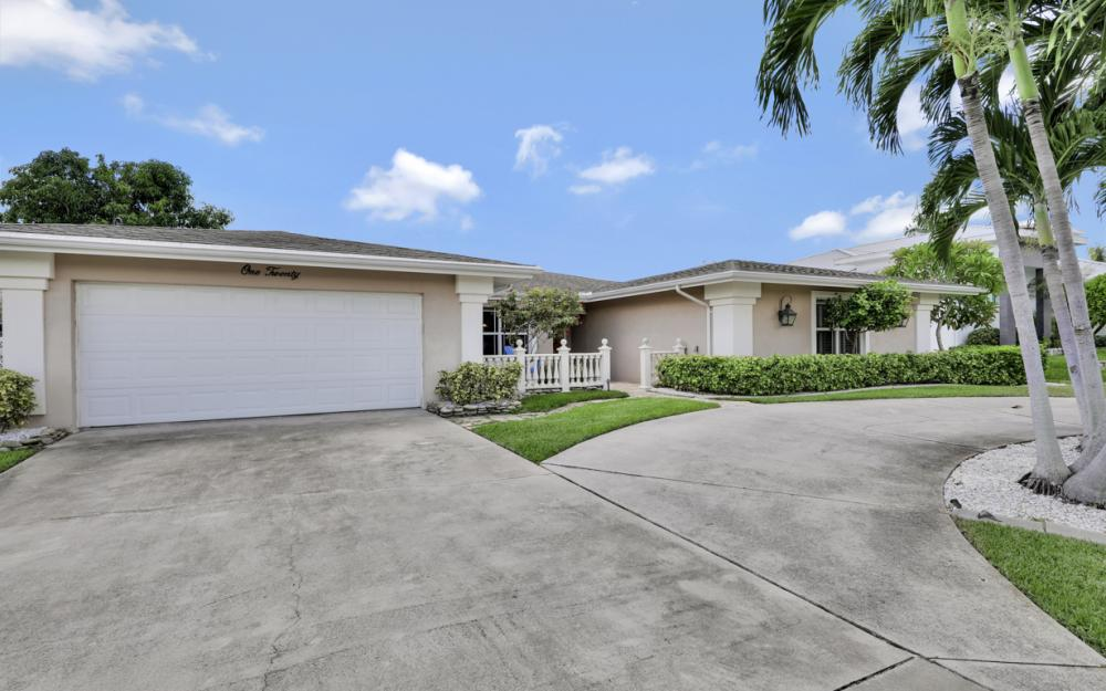 120 SW 54th St, Cape Coral - Vacation Rental 1695203749