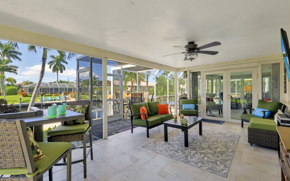 120 SW 54th St, Cape Coral - Vacation Rental 113629274