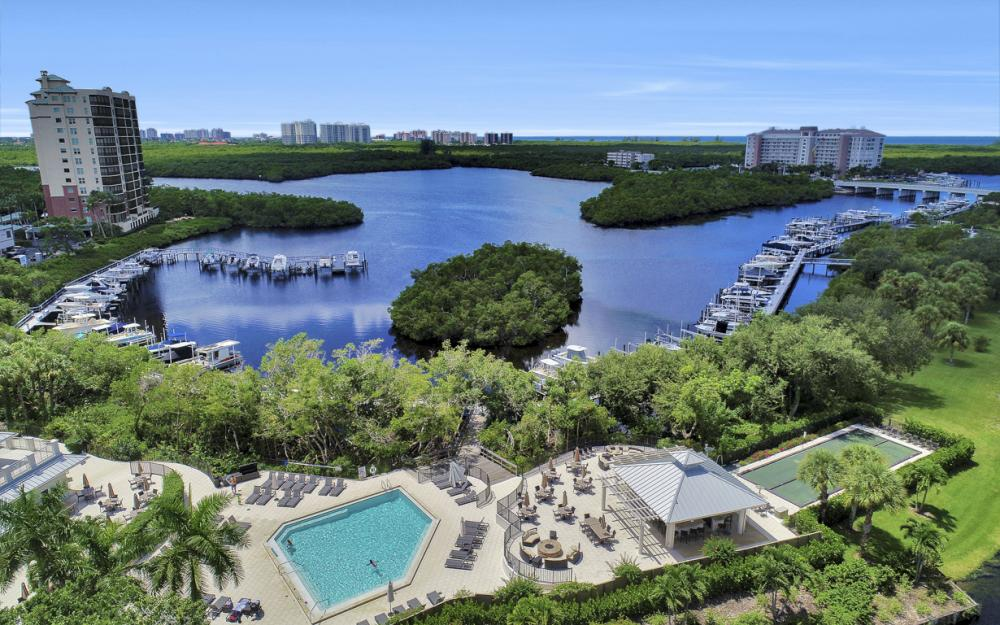 445 Cove Tower Dr #704, Naples - Condo For Sale 241776916