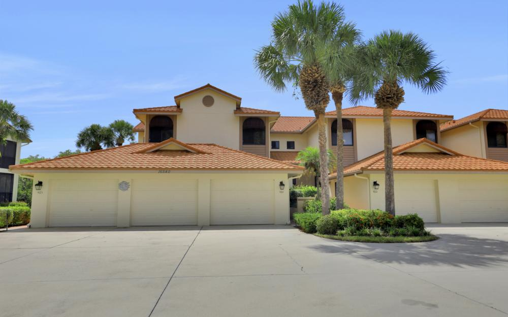 16540 Heron Coach Way #405, Fort Myers - Condo For Sale 2010414594