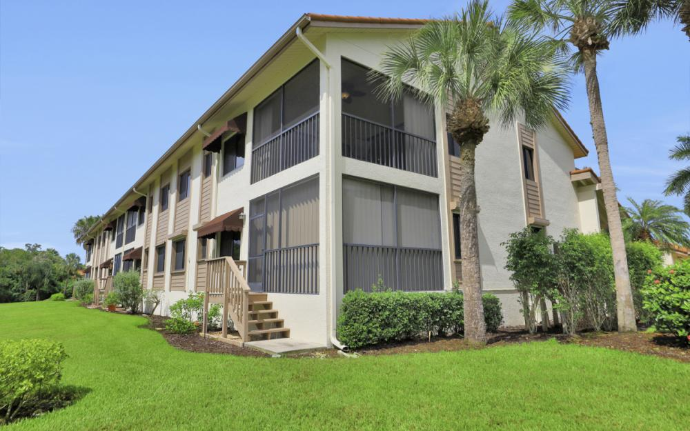 16540 Heron Coach Way #405, Fort Myers - Condo For Sale 281013357
