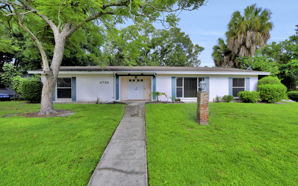 4728 Santa Del Rae Ave, Fort Myers - Home For Sale 660749120