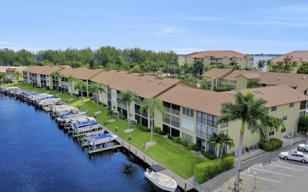4240 SE 20th Pl #314, Cape Coral - Condo For Sale 1468795644