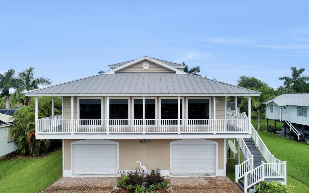316 N Storter Ave, Everglades City - Home For Sale 587296691