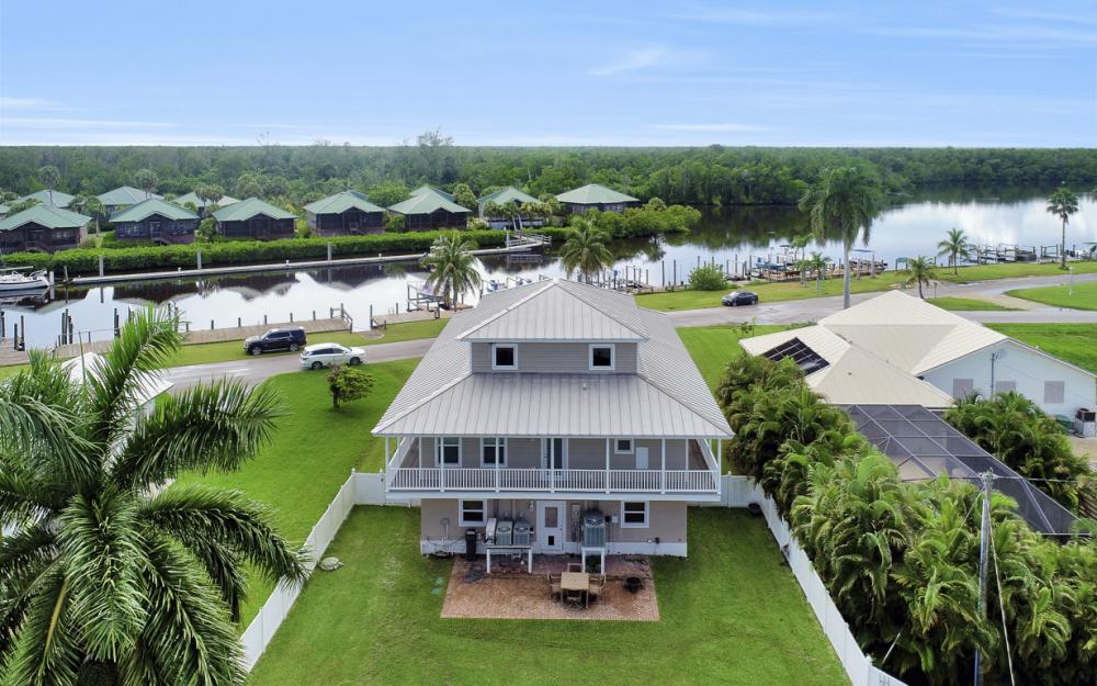 316 N Storter Ave, Everglades City - Home For Sale 32950297