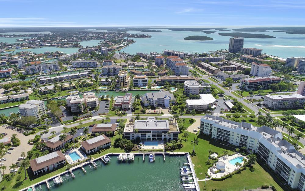 910 Huron Ct #103 Marco Island - Condo For Sale 2129742033