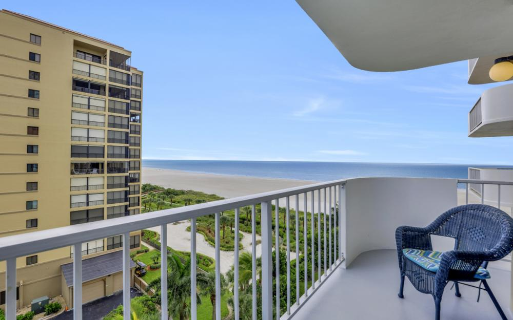 140 Seaview Ct #806S , Marco Island - Vacation Rental 457018727