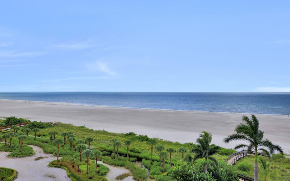 140 Seaview Ct #806S , Marco Island - Vacation Rental 1217707366