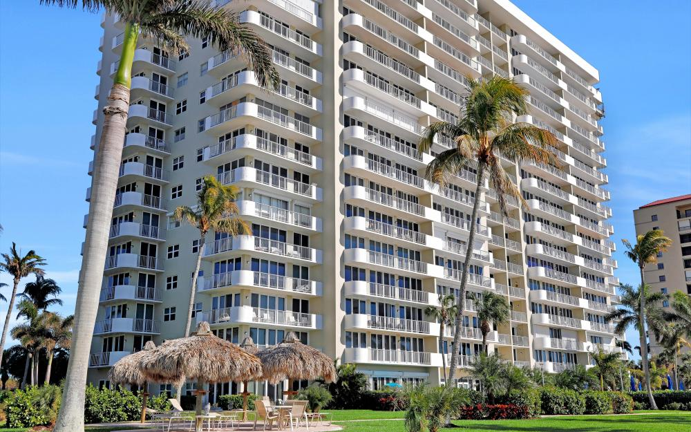140 Seaview Ct #806S , Marco Island - Vacation Rental 2100836614