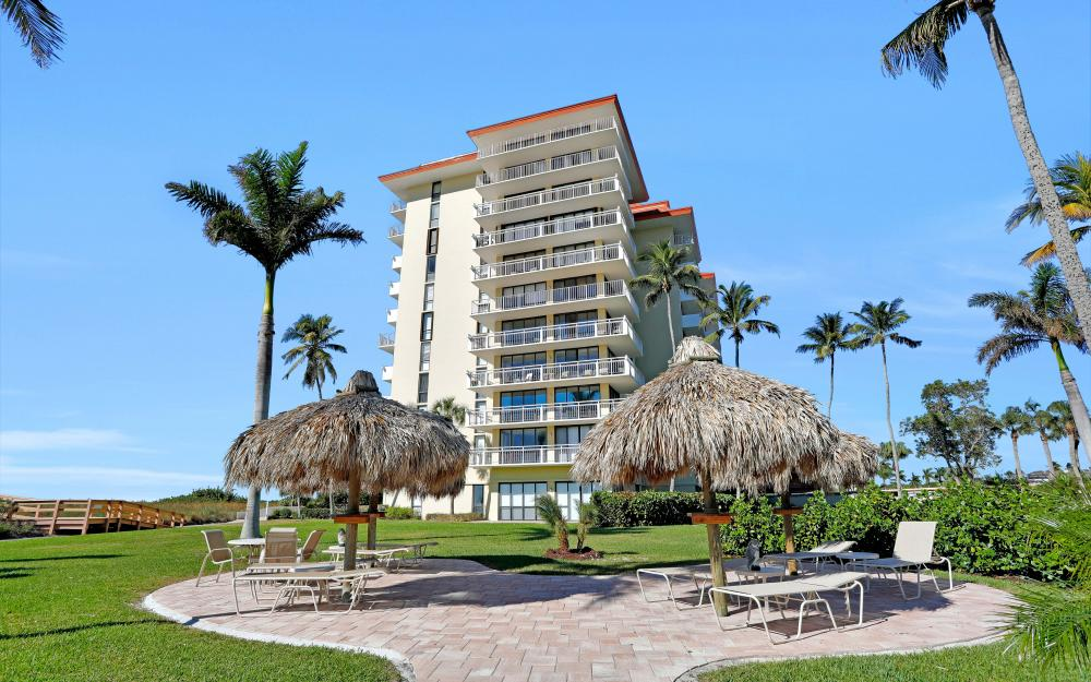 140 Seaview Ct #806S , Marco Island - Vacation Rental 610028591