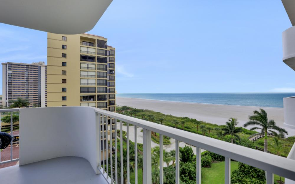 140 Seaview Ct #806S , Marco Island - Vacation Rental 2046022376
