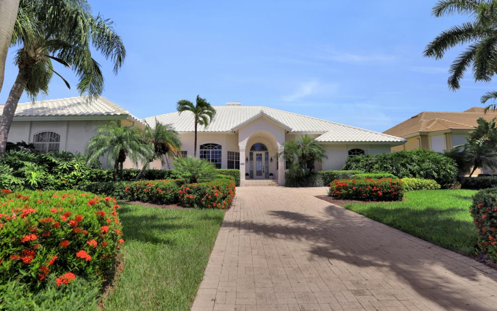 465 Pepperwood Ct, Marco Island - Vacation Rental 753670844