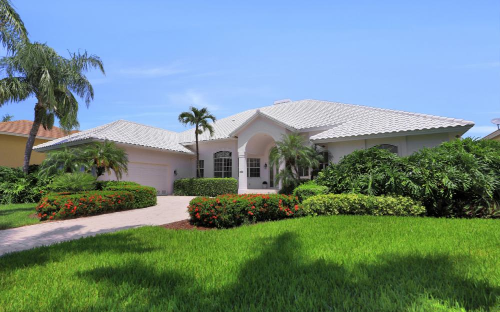 465 Pepperwood Ct, Marco Island - Vacation Rental 905196895