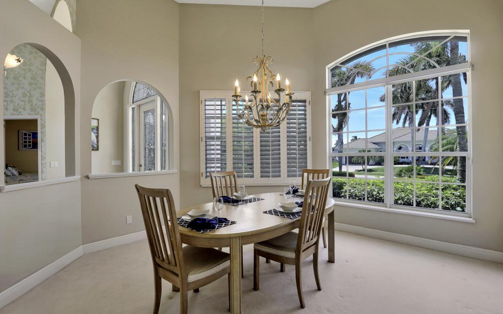 465 Pepperwood Ct, Marco Island - Vacation Rental 132557763