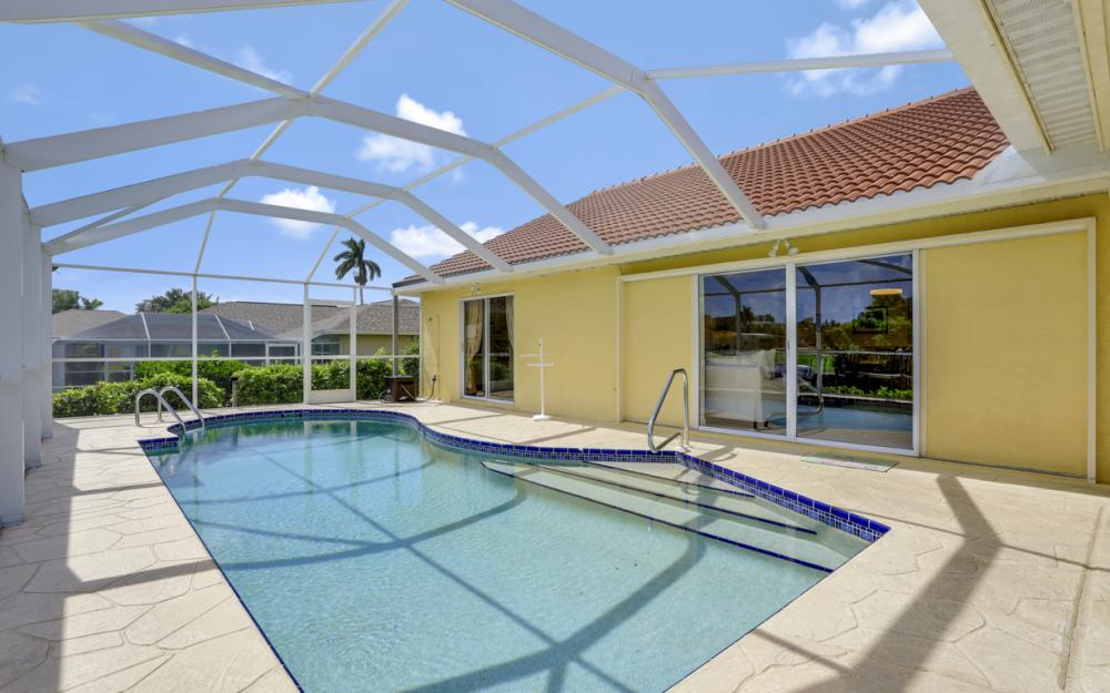 921 Tulip Ct, Marco Island - Vacation Rental 586833044