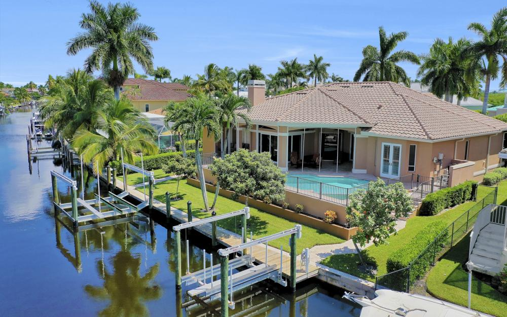 2360 Snook Dr, Naples - Luxury Home For Sale 45053708