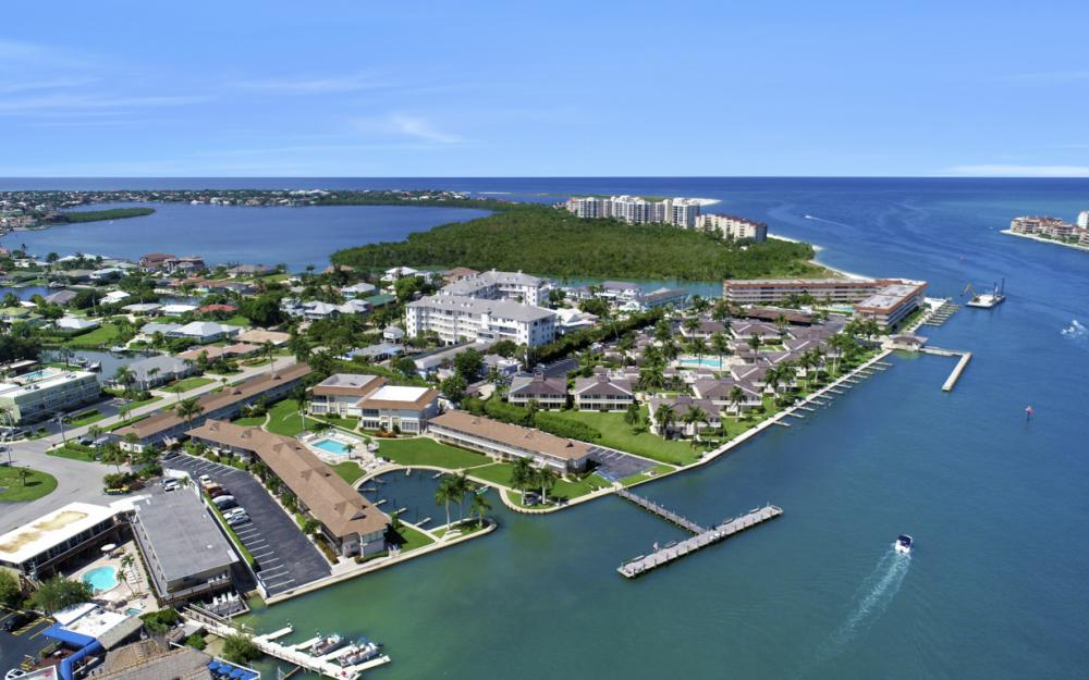 850 Palm St #D-10, Marco Island - Condo For Sale 1336323636