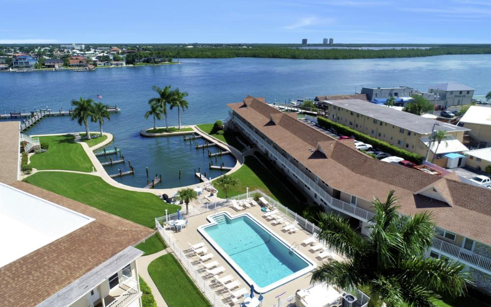 850 Palm St #D-10, Marco Island - Condo For Sale 515364742
