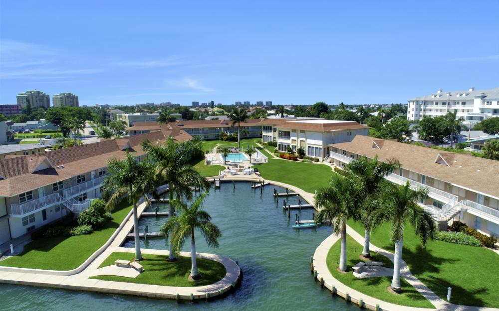 850 Palm St #D-10, Marco Island - Condo For Sale 993345677