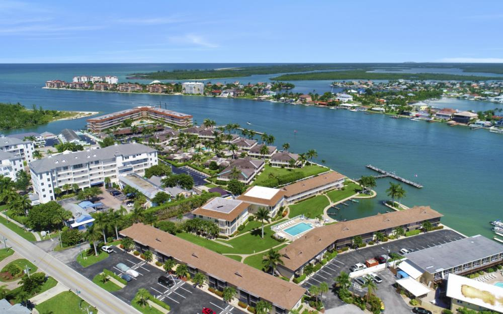 850 Palm St #D-10, Marco Island - Condo For Sale 810422936