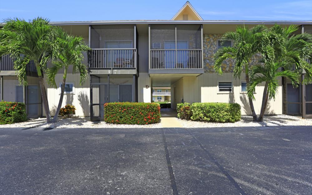 850 Palm St #D-10, Marco Island - Condo For Sale 642444801
