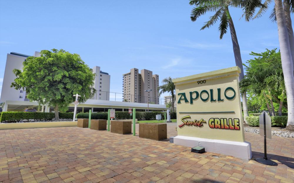 900 S Collier Blvd #302 Marco Island - Vacation Rental 400929537